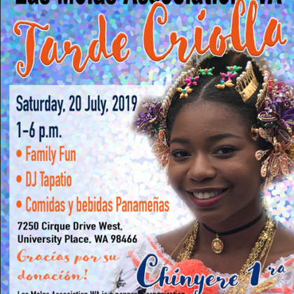 2019 Tarde Criolla